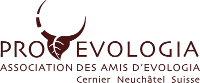Association des amis d'Evologia