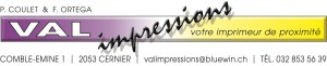 Val-impressions